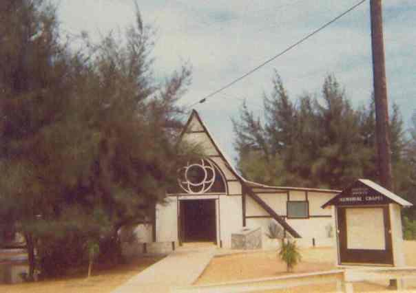 chapel-Vietnam-Chu Lai Base