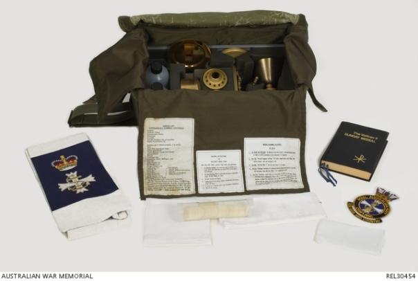 Australian Chaplain Kit