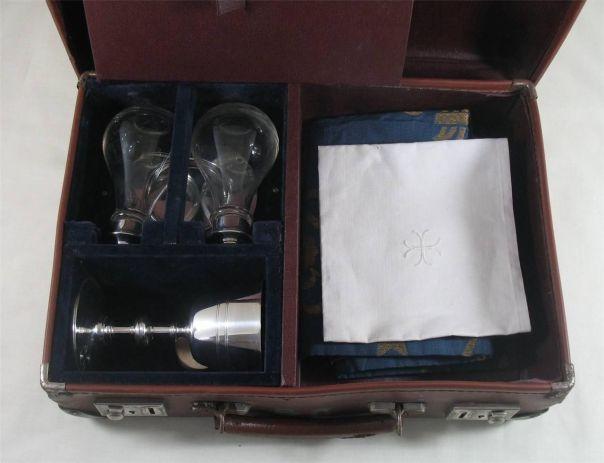 British Chaplain Kit-1940