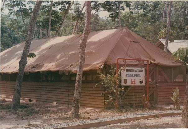 Chapel-Vietnam-Lai Khe