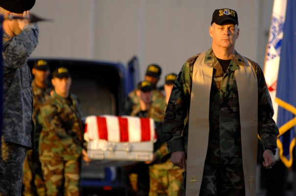 Fallen Airmen, Soldiers honored at Aviano