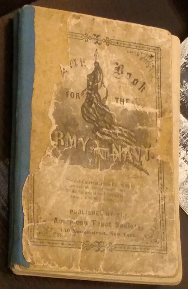 Hymn Book for the Army and Navy