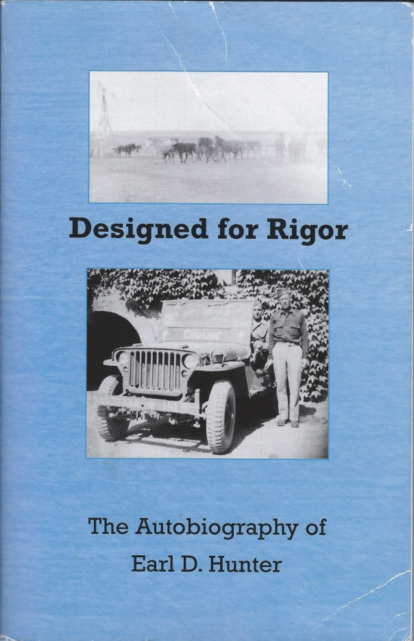 Designed for Rigor