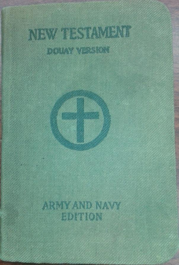 Douay NT-Army-Navy-1918