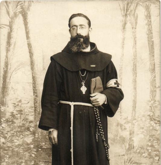Father Andre Dapzol