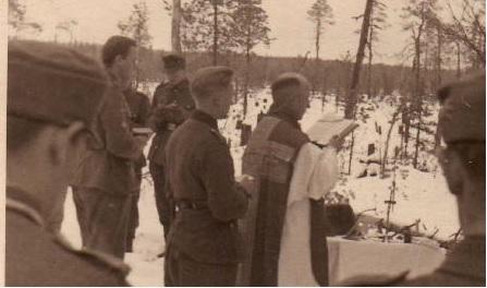 German Field Service