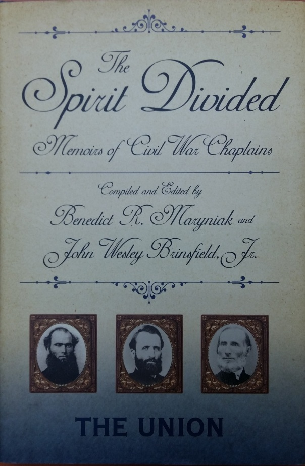 Maryniak-BR-Brinsfield-JW-The-Spirit-Divided-Union