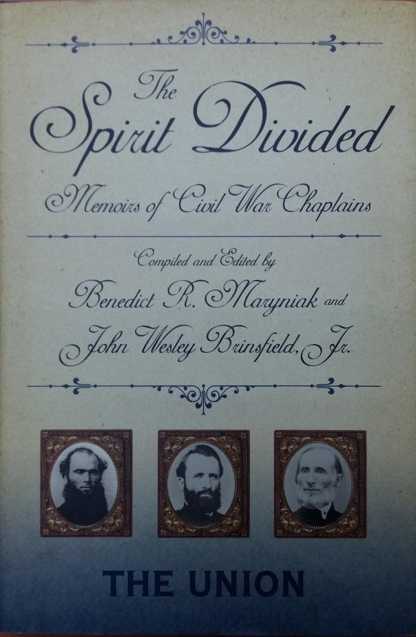 Maryniak-BR-Brinsfield-JW-The-Spirit-Divided-Union