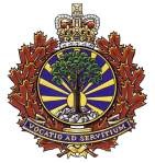 Canadian Chaplain Crest