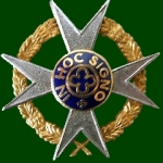 sandf Chaplain Cap Badge