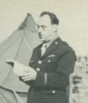 Chaplain Karl W. Scheufler