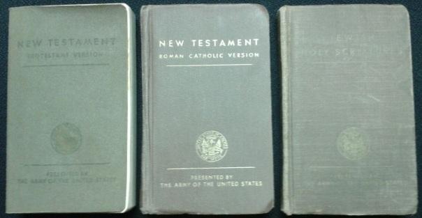 Scriptures, 1942