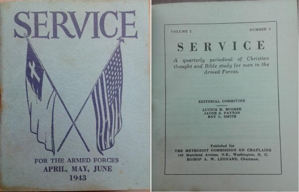 Service-1943