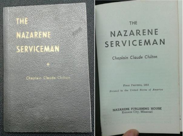 The Nazarene Serviceman, 1953