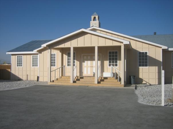 BAF Chapel