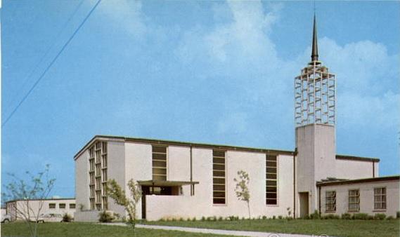 Chapel-Campbell-Post Chapel
