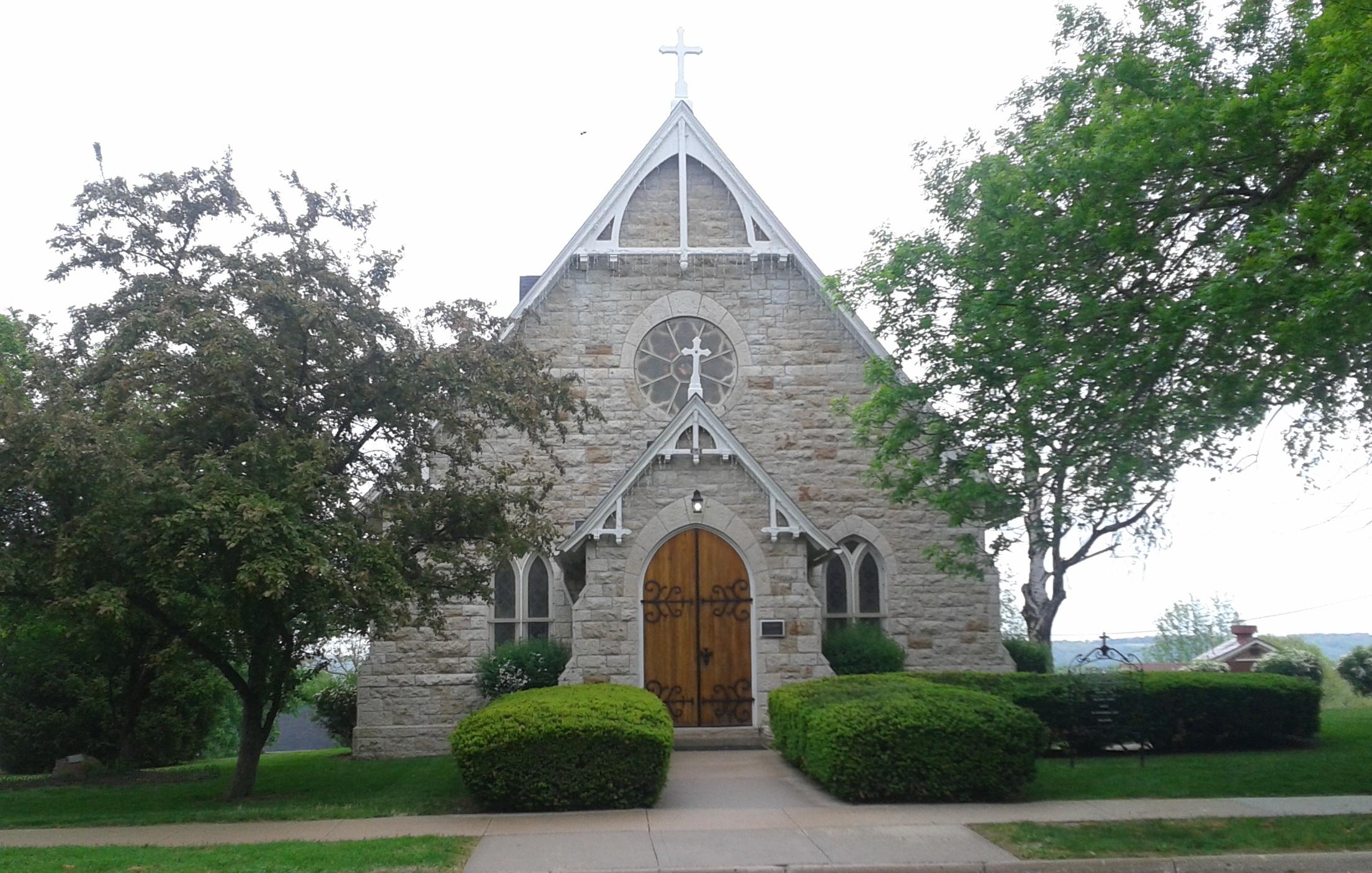 Chapel-Fort Leavenworth-1