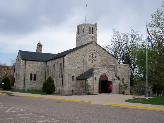 Chapel-Fort-Snelling-exterior-JStephenConn
