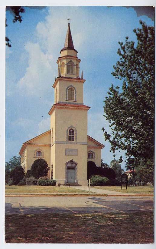 Chapel-Ft-Bragg
