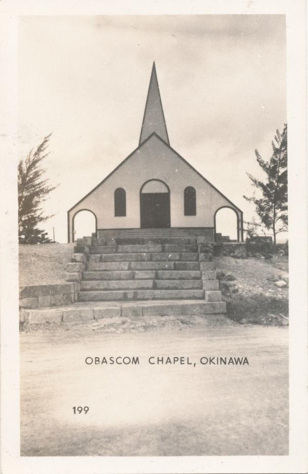 Chapel-Okinawa-Obascom Chapel-1