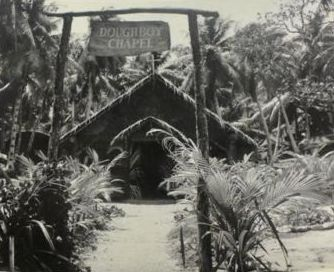 Chapel-Pacific-Doughboy Chapel-WW2