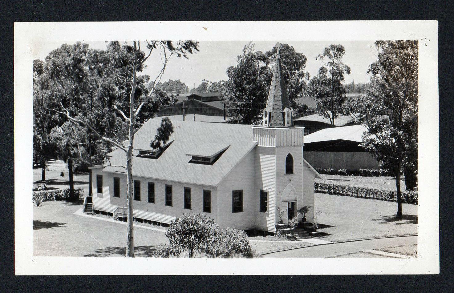 Chapel-Schofield Barracks