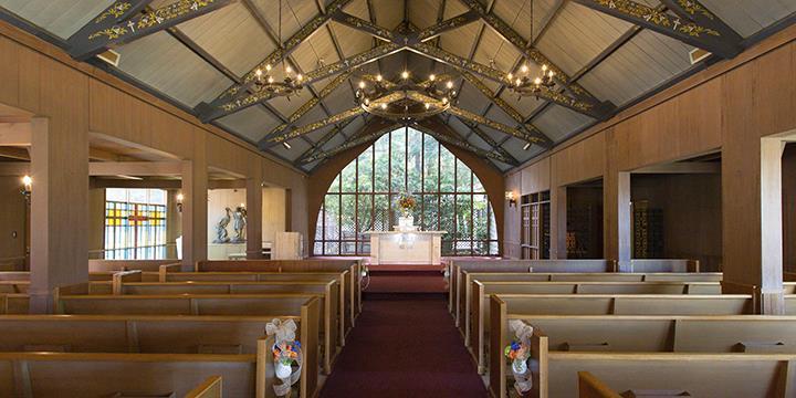 Chapel-The Presidio-Our-Lady-1