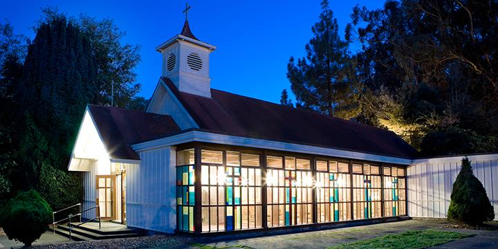 Chapel-The Presidio-Our-Lady-2