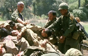 We Were Soldiers - Chaplain