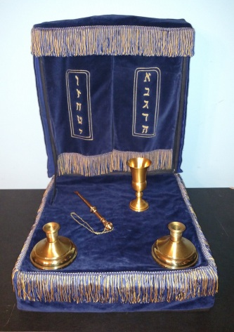 1959 Jewish Chaplain Kit-Kushner-1