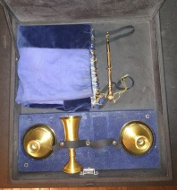 1959 Jewish Chaplain Kit-Kushner-7