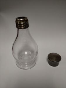 British Bottle