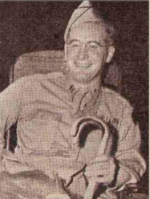 Chaplain Albert Hoffman