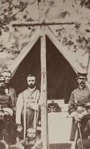 Civil War Mass