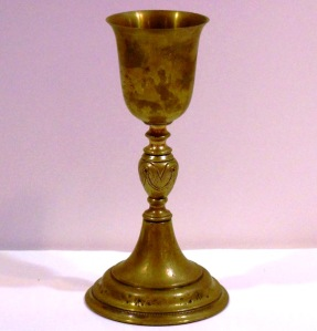 Civil War Chalice