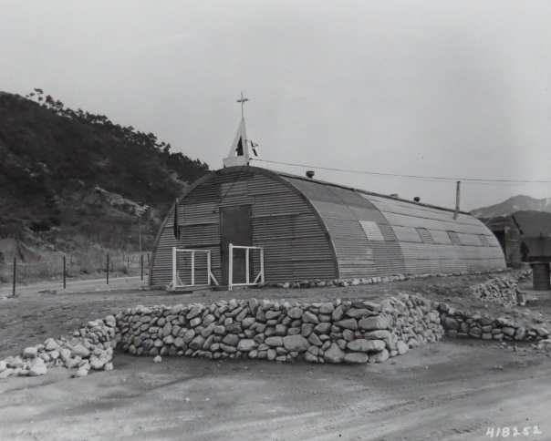 19th EN Combat Group Chapel