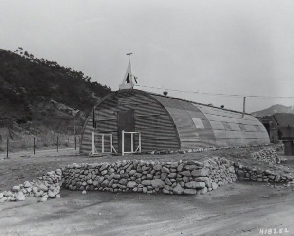 19th EN Combat Group Chapel