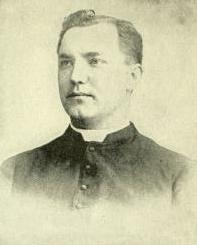 Chaplain John P Chidwick