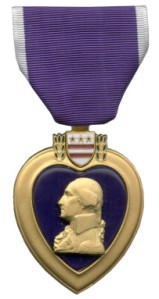 Purple Heart front