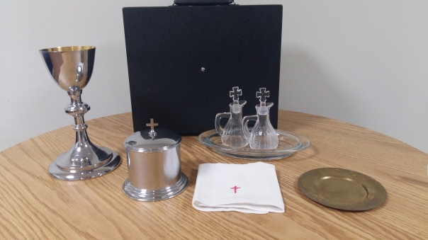 small chalice kit