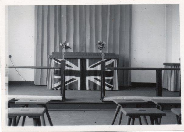 Canada-Altar