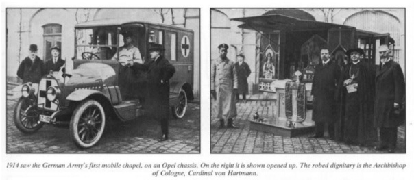 1914-German-Army-mobile-chapel-1914
