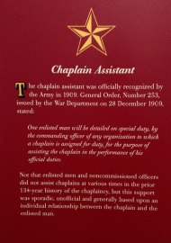 ACM-Chaplain-Assistant-Sign