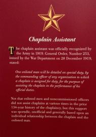 ACM-Chaplain-Assistant-Sign