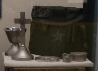 Current Protestant kit