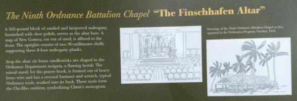 ACM-Finschhafen-Altar-1