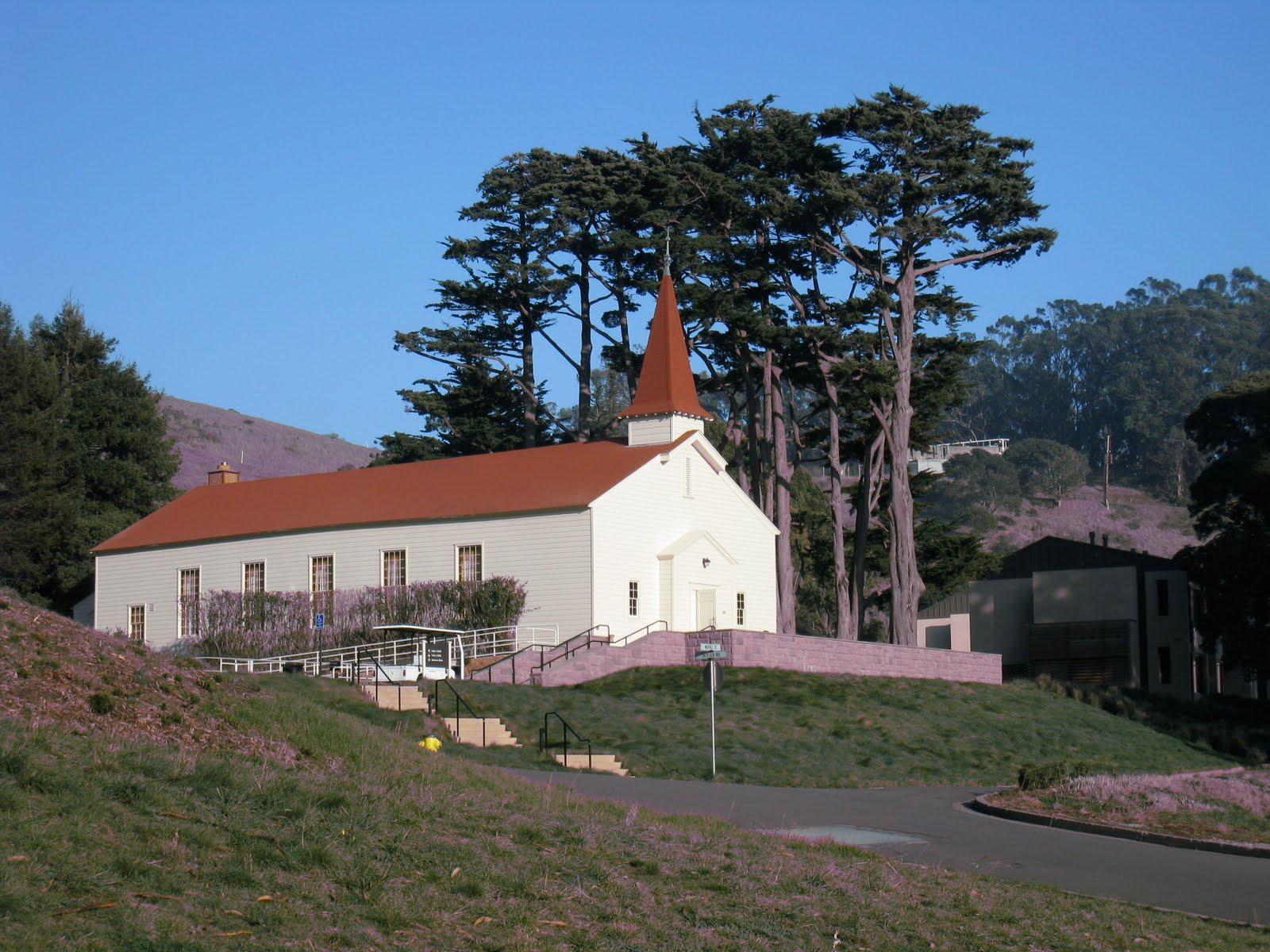 Chapel-Ft.BakerChapel.Jan8.10