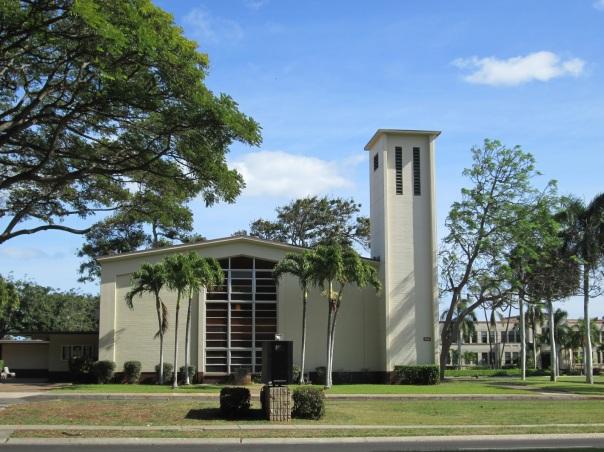 Nelles Chapel