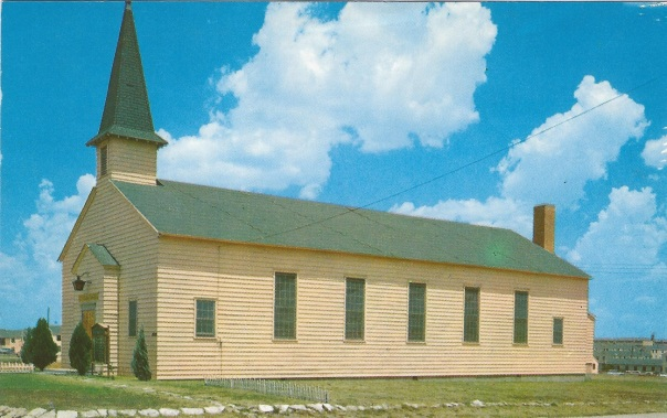 Fort Hood Chapel
