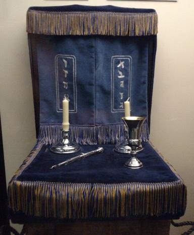 Jewish kit